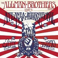 The Allman Brothers Band – Live At The Atlanta International Pop Festival July 3 & 5, 1970
