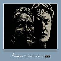 Přední strana obalu CD Shakespeare: Titus Andronicus