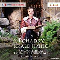Jiří Langmajer – Pohádky krále Jiřího (MP3-CD)