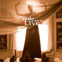 Přední strana obalu CD Best Of Live
