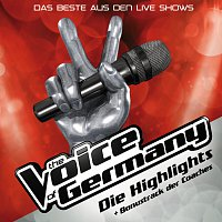 The Voice Of Germany – Die Highlights (Das Beste aus den Live Shows)