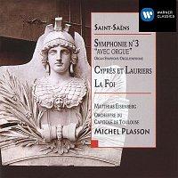 Michel Plasson, Matthias Eisenberg, Orchestre du Capitole de Toulouse – Saint-Saens Symphony No. 3 etc