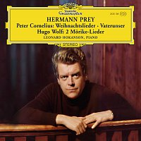 Hermann Prey, Leonard Hokanson – Hermann Prey - Weihnachtslieder - Christmas Songs