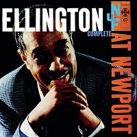Duke Ellington – Ellington at Newport 1956 (Complete)