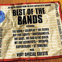 Various Artists.. – Best of the Bands