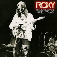 Neil Young – ROXY: Tonight's the Night Live – CD