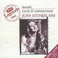 Dame Joan Sutherland, Renato Cioni, Robert Merrill, Cesare Siepi – Donizetti: Lucia di Lammermoor