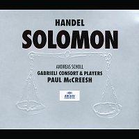Gabrieli Consort, Gabrieli Players, Paul McCreesh – Handel: Solomon HWV 67