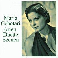 Maria Cebotari – Maria Cebotari singt
