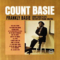 Count Basie And His Orchestra – Frankly Basie / Count Basie Plays The Hits Of Frank Sinatra