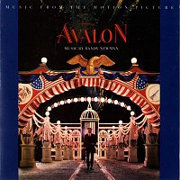 Randy Newman – Avalon - Original Motion Picture Score