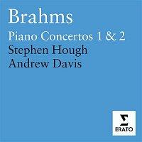 Stephen Hough, BBC Symphony Orchestra, Sir Andrew Davis – Brahms - Piano Concertos