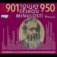 Různí interpreti – Toulky českou minulostí 901-950 (MP3-CD)