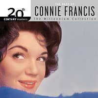 Connie Francis – 20th Century Masters: The Millennium Collection: Best of Connie Francis