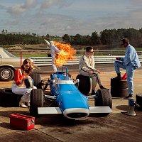 Benjamin Biolay – Grand Prix [Edition Deluxe]