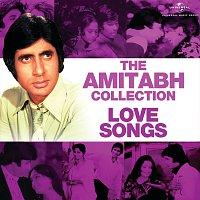 Různí interpreti – The Amitabh Collection: Love Songs