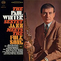 Paul Winter – Jazz Meets the Folk Song