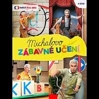 Michal Nesvadba – Michalovo zábavné učení DVD