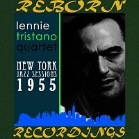 Lennie Tristano – New York Jazz Sessions, 1955 (HD Remastered)