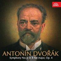 Symfonický orchestr hl.m. Prahy (FOK)/Václav Neumann – Dvořák: Symfonie č. 2 B dur, op. 4
