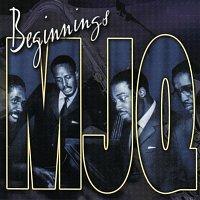The Modern Jazz Quartet – Beginnings