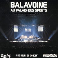 Daniel Balavoine – Au Palais des Sports [Live]