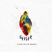 Various Artists.. – Geiser (Lo mejor del rock emergente)
