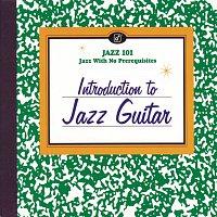 Různí interpreti – Introduction To Jazz Guitar
