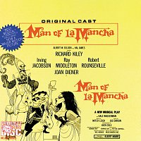 Různí interpreti – Man Of La Mancha
