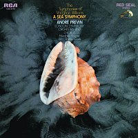 André Previn, Ralph Vaughan Williams, Heather Harper, John Shirley-Quirk, London Symphony Orchestra, London Symphony Chorus – Vaughan Williams: A Sea Symphony (Symphony No. 1),  IRV. 70