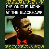 Thelonious Monk, Thelonious Monk Quartet + Two – At the Blackhawk (HD Remastered)