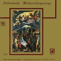 Kühnovi komorní sólisté, Symposium musicum, Pavel Kühn – Staroněmecké vánoční zpěvy