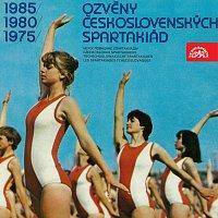 Různí interpreti – Ozvěny Čs. spartakiád