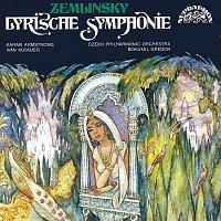 Karan Armstrongová, Ivan Kusnjer, Česká filharmonie, Bohumil Gregor – Zemlinsky: Lyrická symfonie