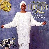 Leontyne Price, Traditional – The Essential Leontyne Price: Spirituals, Hymns & Sacred Songs