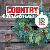 Různí interpreti – 10 Great Country Christmas Songs