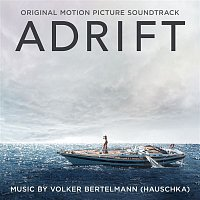 Hauschka, Volker Bertelmann – Adrift (Original Motion Picture Soundtrack)