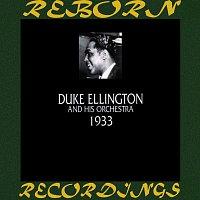 Duke Ellington – 1933 (HD Remastered)
