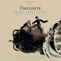 Různí interpreti – The Favourite [Original Motion Picture Soundtrack]