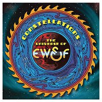 Earth, Wind & Fire – Constellations: The Universe Of Earth, Wind & Fire