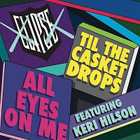 Clipse, Keri Hilson – All Eyes on Me