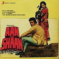 R.D. Burman, Jeevan, Aruna Irani, Shammi Kapoor, Nirupa Roy – Aan Aur Shaan (Original Motion Picture Soundtrack)