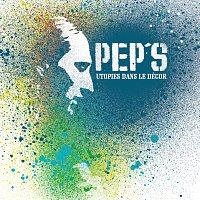 Přední strana obalu CD Utopies Dans Le Décor