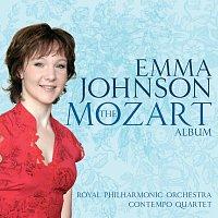 Emma Johnson, Contempo String Quartet, Royal Philharmonic Orchestra – The Mozart Album