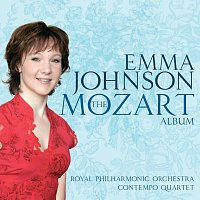Emma Johnson, Contempo String Quartet, Royal Philharmonic Orchestra – The Mozart Album