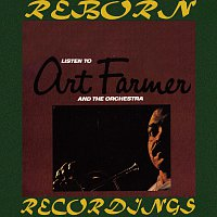 Art Farmer – Listen to Art Farmer and the Orchestra (HD Remastered)