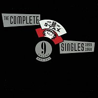Various Artists.. – Stax-Volt: The Complete Singles 1959-1968