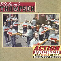 Richard Thompson – Action Packed: The Best Of The Capitol Years