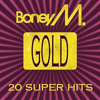 Boney M. – Gold - 20 Super Hits (International)