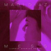 Madi Diaz – Mess (Jensen Sportag Remix)